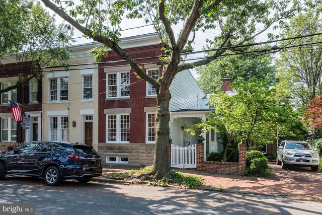 3 Bedrooms, Old Town Rental in Washington, DC for $4,750 - Photo 1
