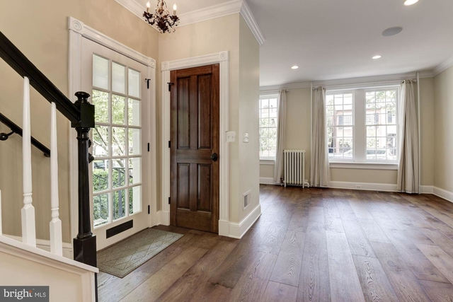 3 Bedrooms, Old Town Rental in Washington, DC for $4,750 - Photo 2