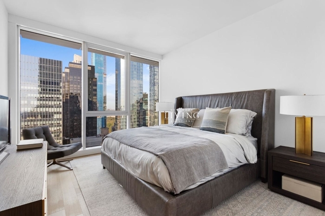 1 Bedroom, Theater District Rental in NYC for $3,499 - Photo 1