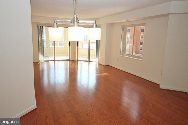 2 Bedrooms, Carlyle Towers Condominiums Rental in Washington, DC for $2,800 - Photo 1