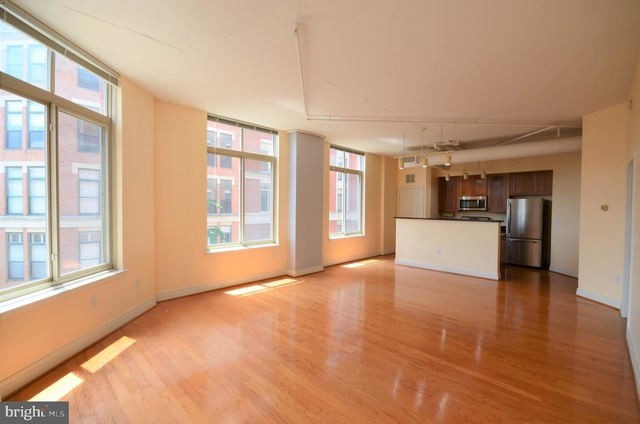 2 Bedrooms, Clarendon - Courthouse Rental in Washington, DC for $3,200 - Photo 2