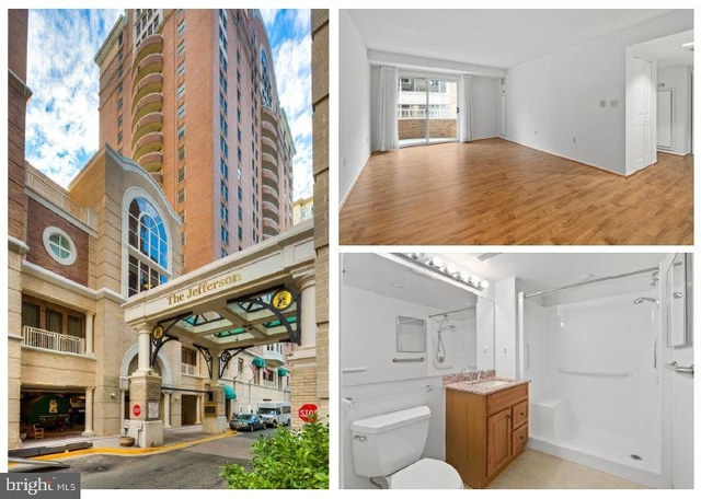 1 Bedroom, Ballston - Virginia Square Rental in Washington, DC for $4,465 - Photo 1