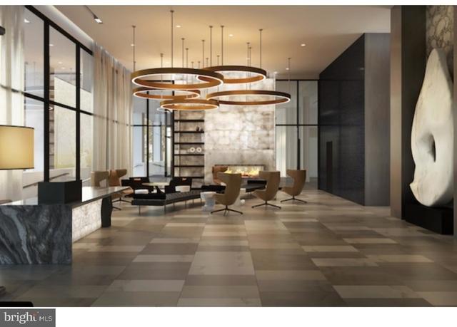 1 Bedroom, Logan Square Rental in Philadelphia, PA for $2,575 - Photo 2