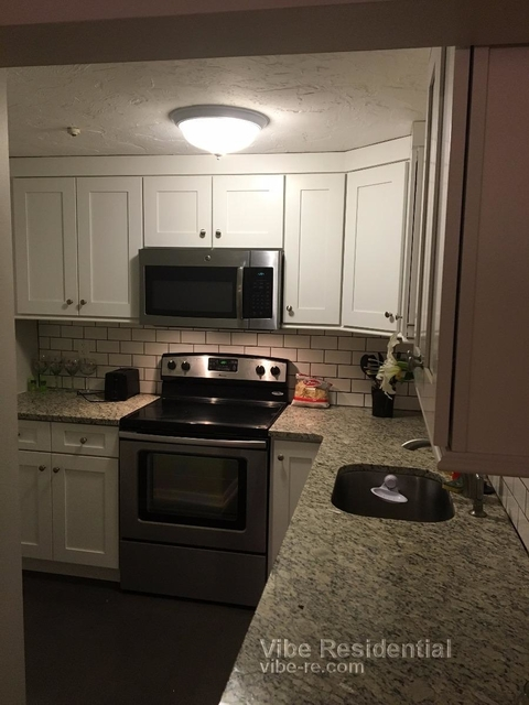 1 Bedroom, Blue Hills Reservation Rental in Boston, MA for $1,525 - Photo 2