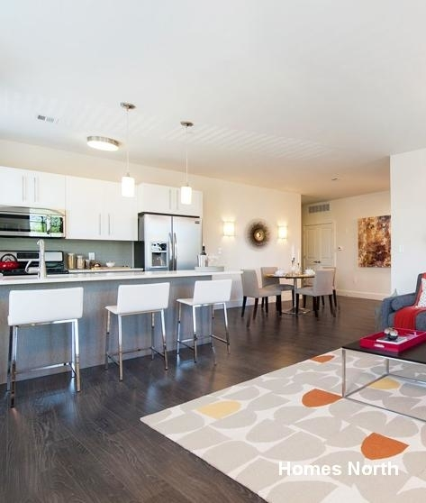 1 Bedroom, Thompson Square - Bunker Hill Rental in Boston, MA for $2,880 - Photo 2