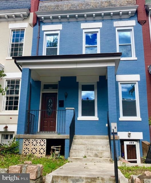 1 Bedroom, Pleasant Plains Rental in Washington, DC for $1,550 - Photo 1