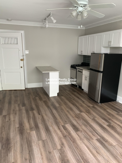 Studio, Park West Rental in Chicago, IL for $1,195 - Photo 1