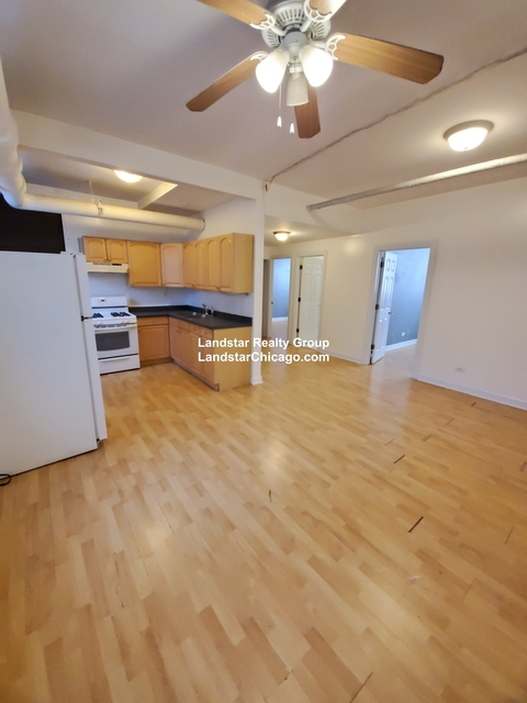 2 Bedrooms, Ravenswood Rental in Chicago, IL for $1,300 - Photo 2