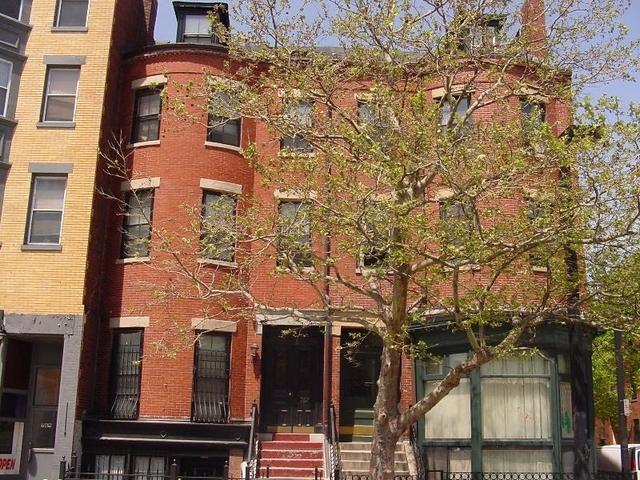 Studio, Columbus Rental in Boston, MA for $1,895 - Photo 1