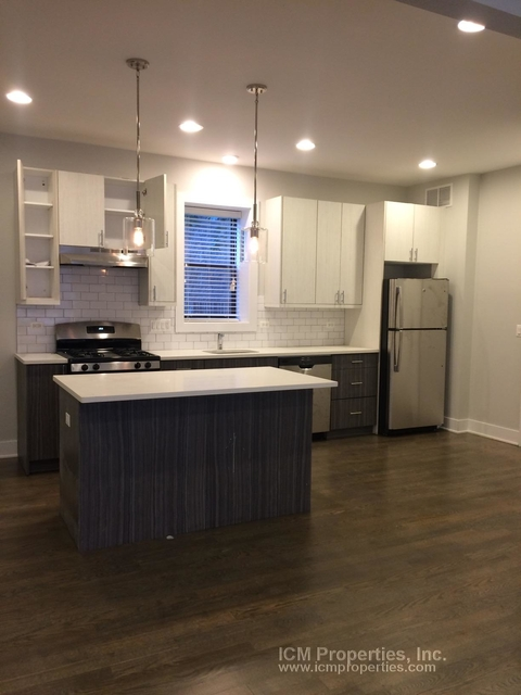 3 Bedrooms, Logan Square Rental in Chicago, IL for $2,995 - Photo 1