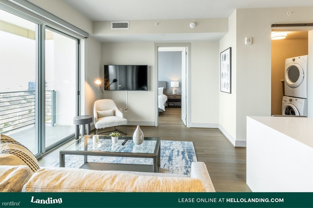 2 Bedrooms, Victory Park Rental in Dallas for $3,834 - Photo 1