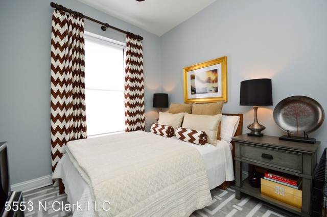 3 Bedrooms, Andersonville Rental in Chicago, IL for $2,245 - Photo 2