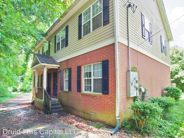 4 Bedrooms, Grove Park Rental in Atlanta, GA for $1,600 - Photo 1