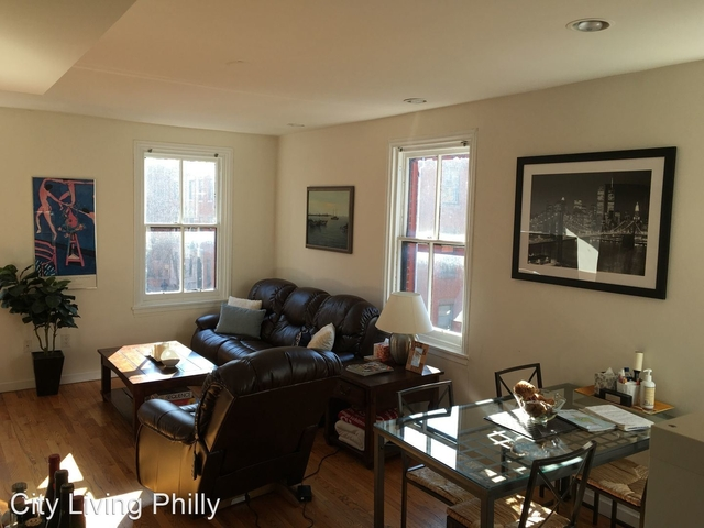 1 Bedroom, Fitler Square Rental in Philadelphia, PA for $1,995 - Photo 1