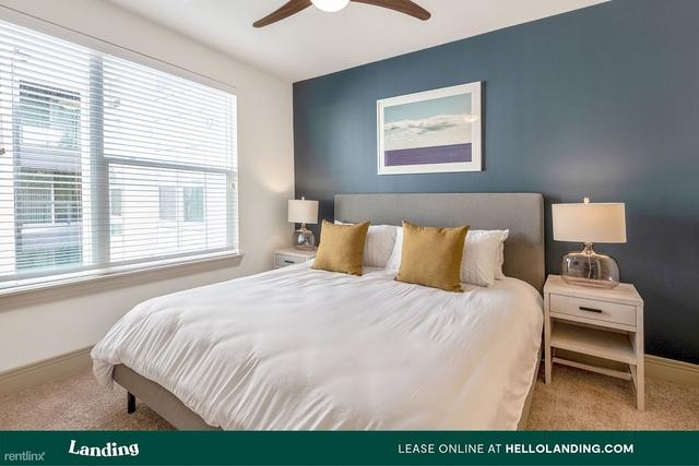 1 Bedroom, Deep Ellum Rental in Dallas for $1,731 - Photo 2