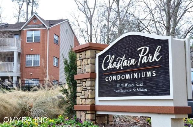 1 Bedroom, East Chastain Park Rental in Atlanta, GA for $1,295 - Photo 1