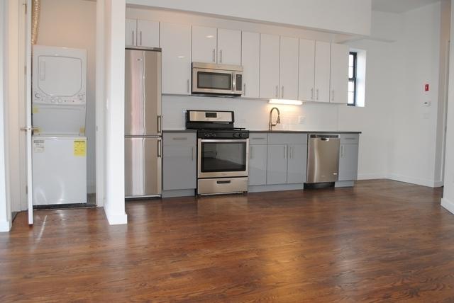 1 Bedroom, Bedford-Stuyvesant Rental in NYC for $2,900 - Photo 1