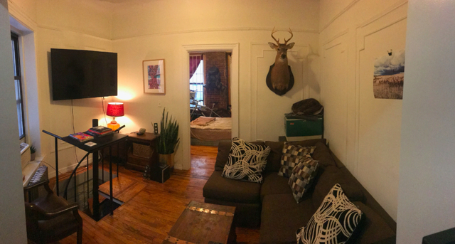 3 Bedrooms, Alphabet City Rental in NYC for $2,595 - Photo 2