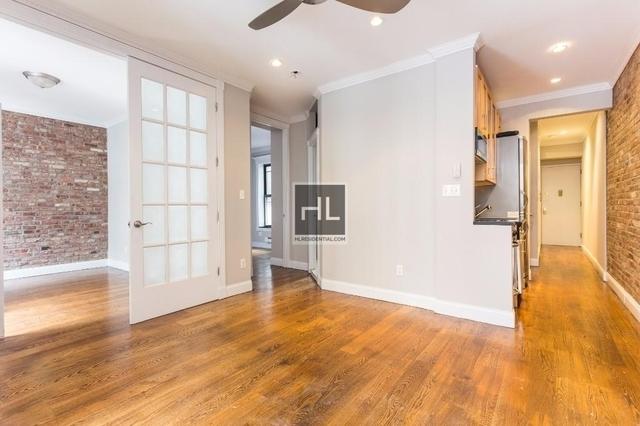 3 Bedrooms, Gramercy Park Rental in NYC for $5,165 - Photo 2