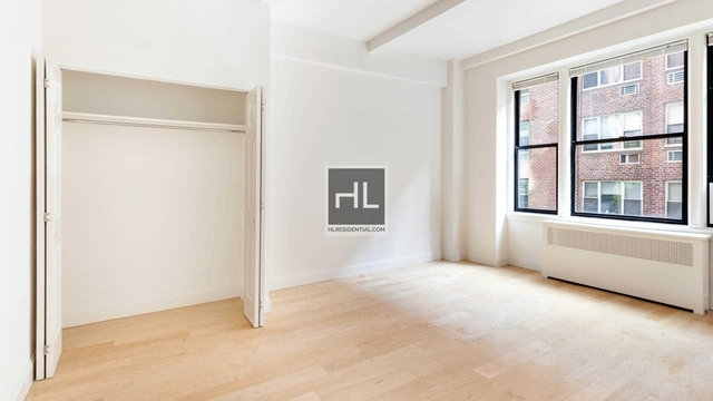 Studio, Lincoln Square Rental in NYC for $2,398 - Photo 2