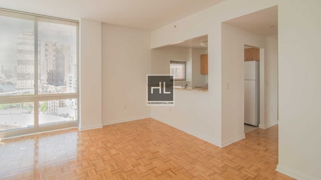 Studio, Hell's Kitchen Rental in NYC for $2,506 - Photo 1