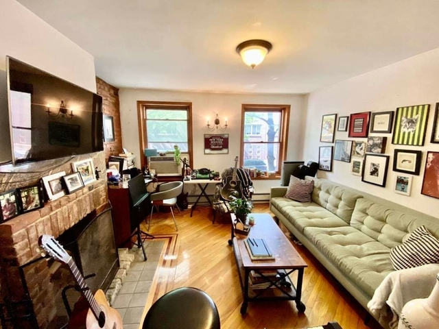 2 Bedrooms, Fort Greene Rental in NYC for $3,300 - Photo 2