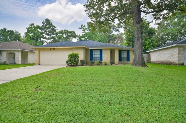 3 Bedrooms, Sherwood Trails Rental in Houston for $1,375 - Photo 2