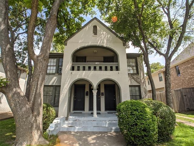 2 Bedrooms, Glencoe Park Rental in Dallas for $1,450 - Photo 1