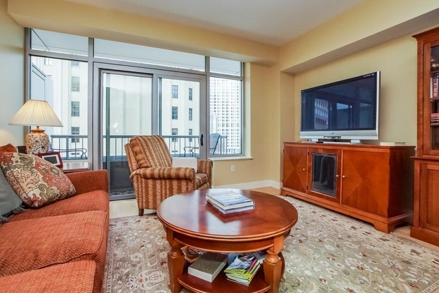 2 Bedrooms, Beacon Hill Rental in Boston, MA for $4,750 - Photo 1