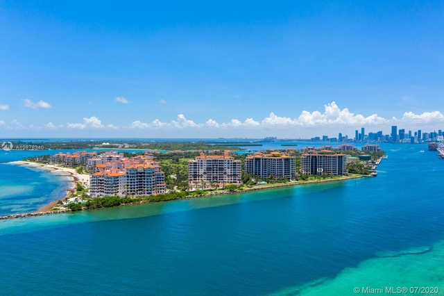 3 Bedrooms, Fisher Island Rental in Miami, FL for $35,000 - Photo 1