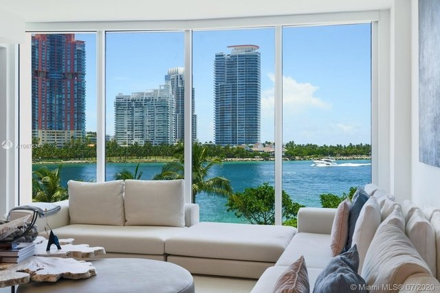 3 Bedrooms, Fisher Island Rental in Miami, FL for $35,000 - Photo 2