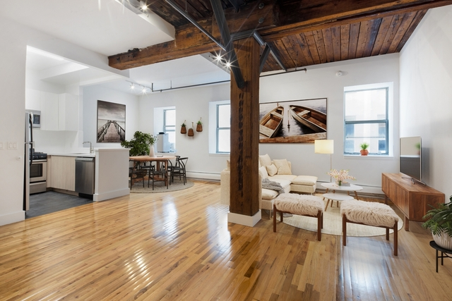 1 Bedroom, Clinton Hill Rental in NYC for $3,200 - Photo 1