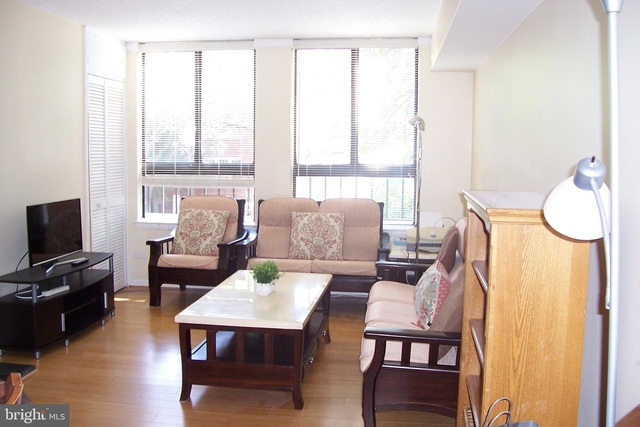 1 Bedroom, Dupont Circle Rental in Washington, DC for $2,600 - Photo 2
