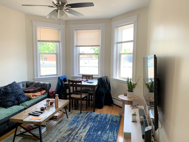 1 Bedroom, Commonwealth Rental in Boston, MA for $1,775 - Photo 1