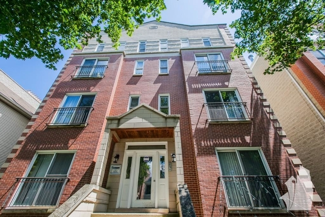 2 Bedrooms, Wrightwood Rental in Chicago, IL for $2,675 - Photo 1