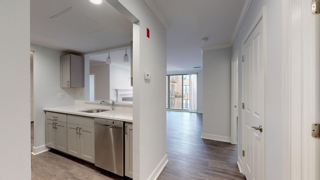 2 Bedrooms, Prudential - St. Botolph Rental in Boston, MA for $4,599 - Photo 2