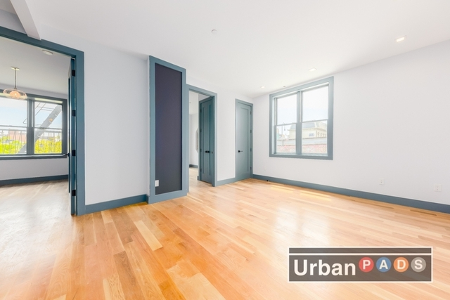 2 Bedrooms, Williamsburg Rental in NYC for $3,690 - Photo 1