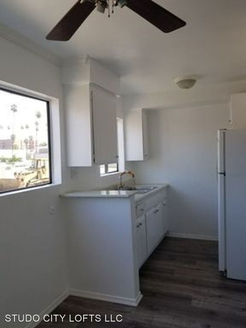1 Bedroom, Hollywood Studio District Rental in Los Angeles, CA for $1,695 - Photo 2