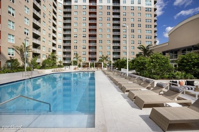 1 Bedroom, Downtown Fort Lauderdale Rental in Miami, FL for $1,709 - Photo 1