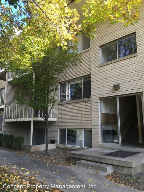 2 Bedrooms, Greater Avenues Rental in Salt Lake City, UT for $1,125 - Photo 1