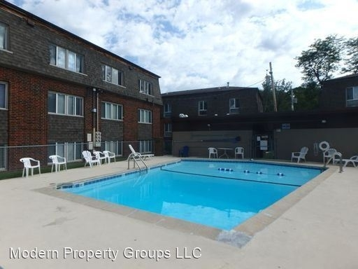 2 Bedrooms, Eastgate Condominiums Rental in Columbia, MO for $450 - Photo 1