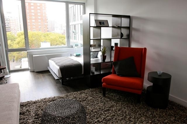 Studio, Manhattan Valley Rental in NYC for $2,973 - Photo 1