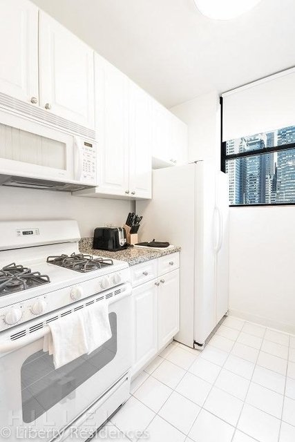 1 Bedroom, Battery Park City Rental in NYC for $3,570 - Photo 1