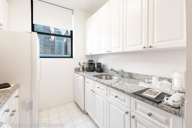 1 Bedroom, Battery Park City Rental in NYC for $3,570 - Photo 2