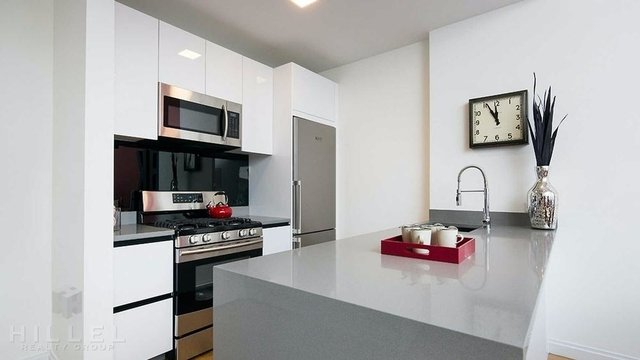 1 Bedroom, Williamsburg Rental in NYC for $3,645 - Photo 1