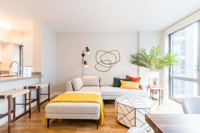 3 Bedrooms, Hell's Kitchen Rental in NYC for $7,400 - Photo 2