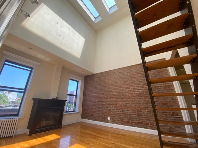 3 Bedrooms, Gramercy Park Rental in NYC for $5,125 - Photo 2