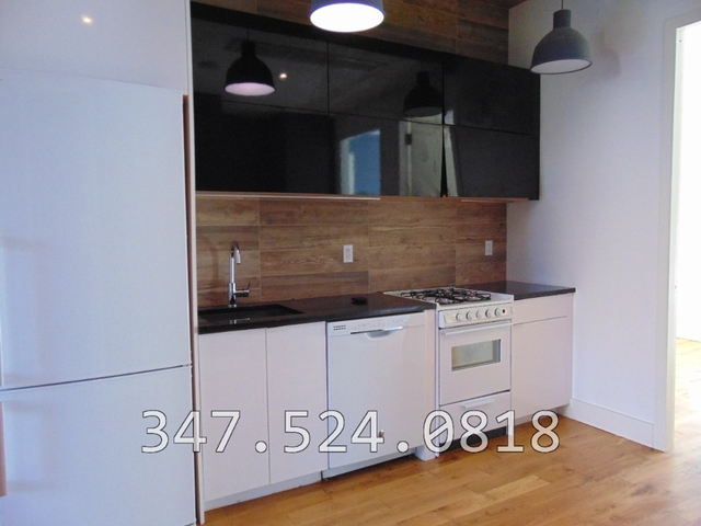 3 Bedrooms, East Williamsburg Rental in NYC for $4,647 - Photo 1