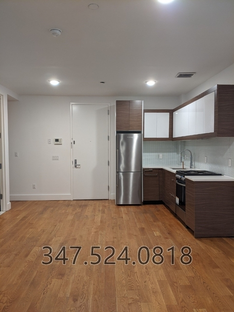 3 Bedrooms, East Williamsburg Rental in NYC for $3,497 - Photo 1