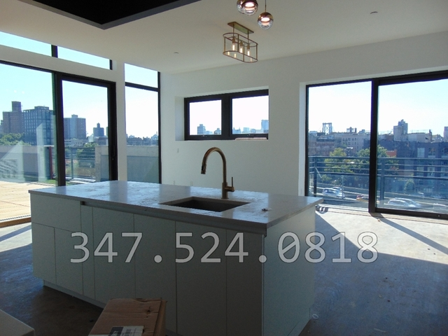 2 Bedrooms, East Williamsburg Rental in NYC for $5,775 - Photo 2